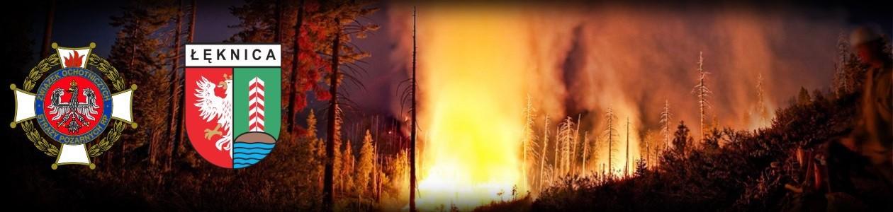 Ochotnicza Straż Pożarna w Łęknicy