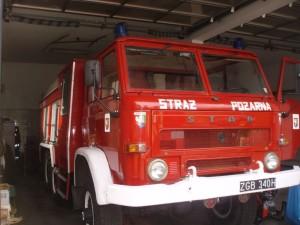 Star A-266