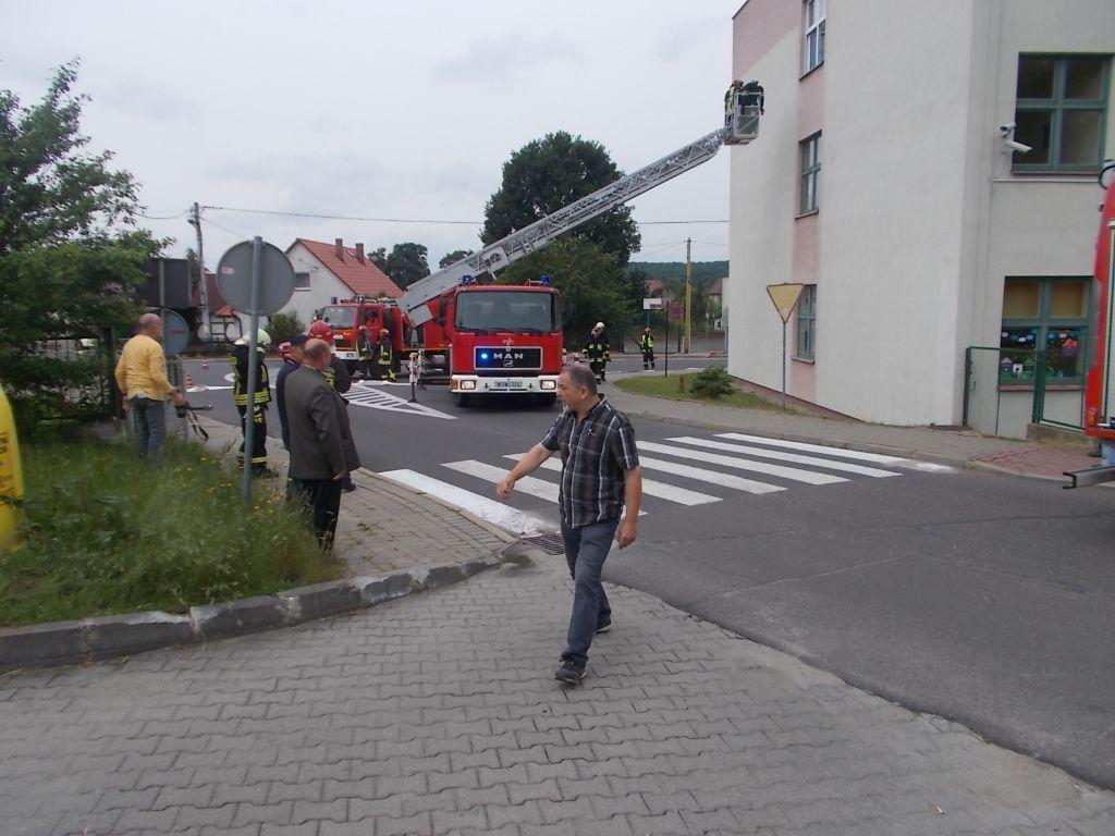 Akcja pożarowa 22.06.2015 027