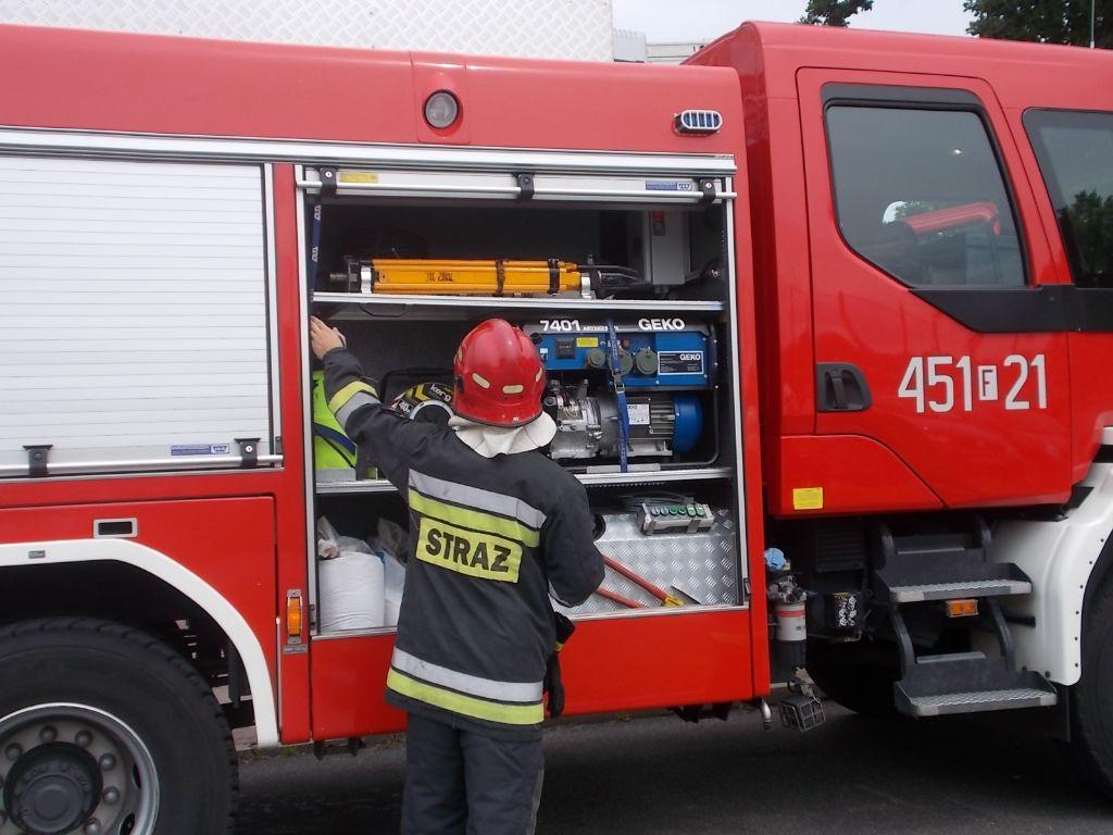 Akcja pożarowa 22.06.2015 031