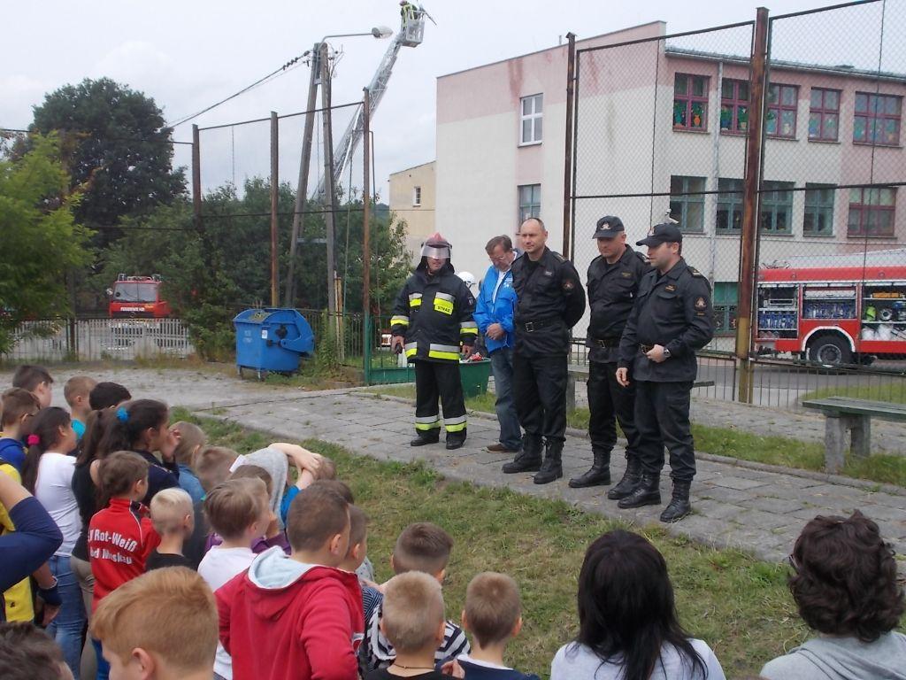 Akcja pożarowa 22.06.2015 041
