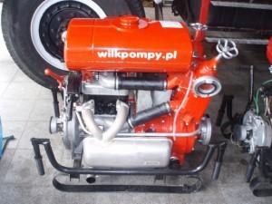 motopompy PO-5